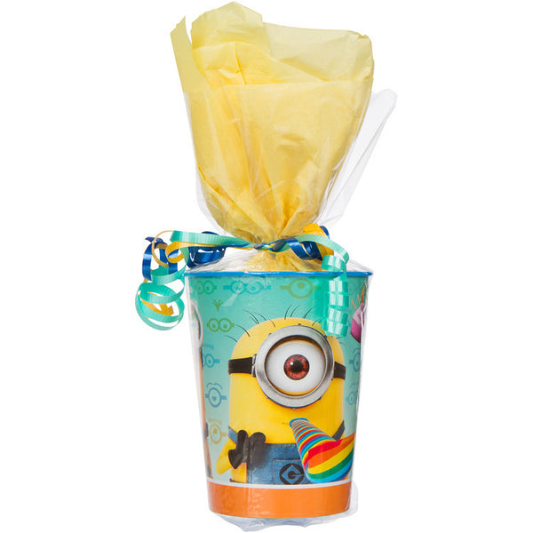 minions pre filled goodie bag goodiegumdrops store
