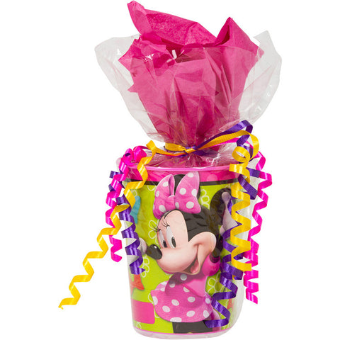 Minnie Mouse Custom Goodie Bag
