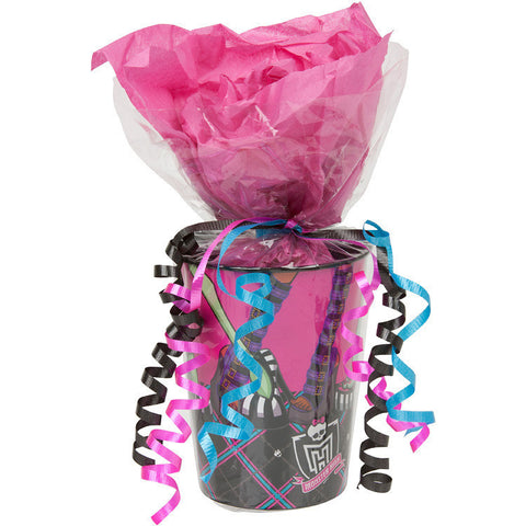 Monster High Custom Goodie Bag