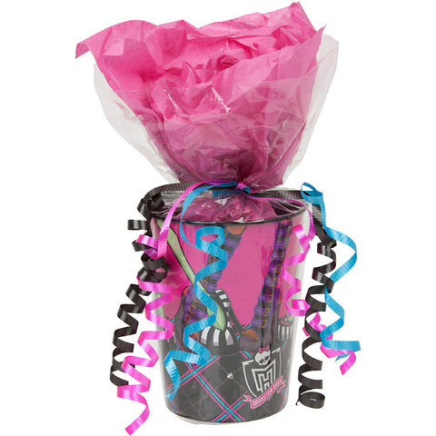 Monster High Pre-Filled Goodie Bag