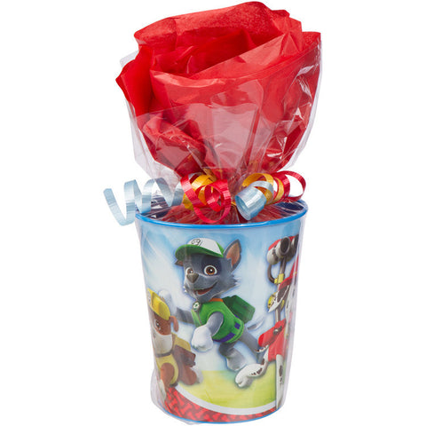 Paw Patrol Custom Goodie Bag
