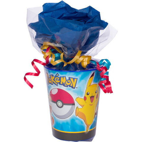 Pokemon Custom Goodie Bag