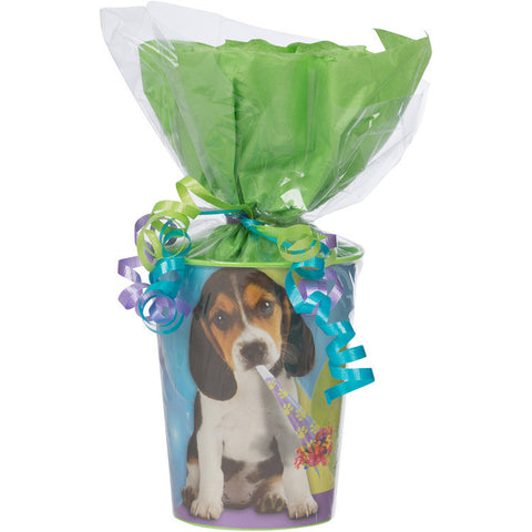 Party Pups Custom Goodie Bag