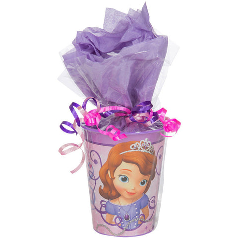 Sofia The First Custom Goodie Bag