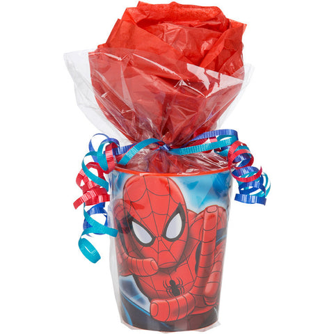 Spider-Man Custom Goodie Bag