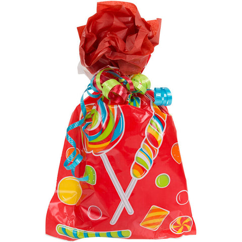 Sugar Buzz Custom Goodie Bag
