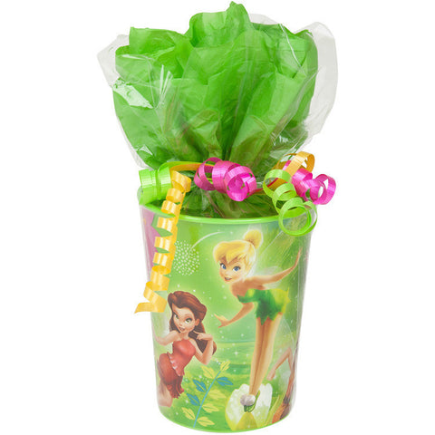 Tinker Bell Custom Goodie Bag
