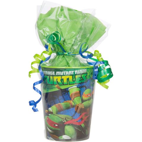 Teenage Mutant Ninja Turtles Pre-Filled Goodie Bag