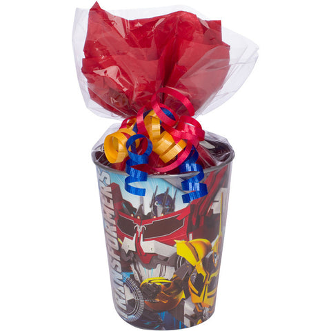 Transformers Pre-Filled Goodie Bag