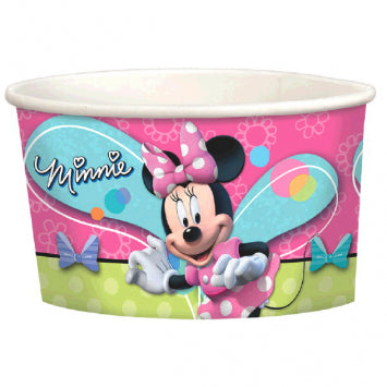 Disney Minnie Mouse Treat Cups 8ct.