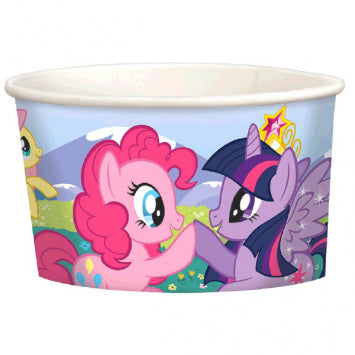 My Little Pony Friendship Treat Cups 8ct.
