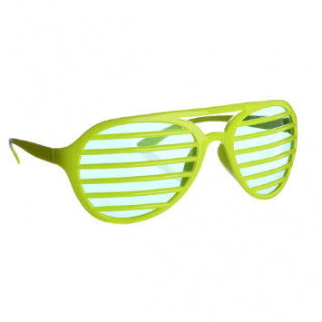 Neon Slot Glasses