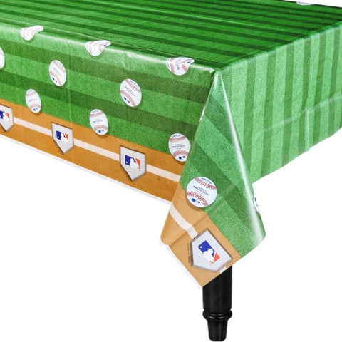 Rawlings Baseball MLB Plastic Table Cover
