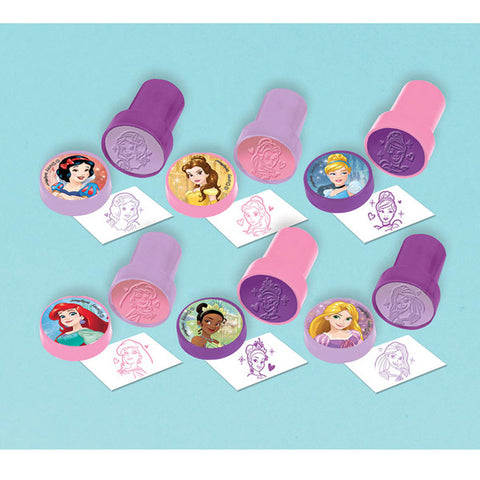 Princess Dream Big  Stamper Set 6ct.