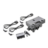 F&V 3-Stud Battery System with HDMI Splitter - Kit
