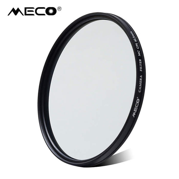MECO Multi-Coated CPL Filter