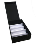 4V Display Jewelry Case (3, 5, 6, 10 slots)