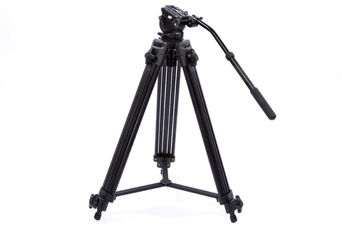Nest Vantage M-10 Pro Video Tripod