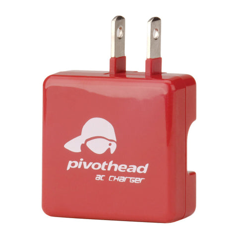 Pivothead AC Charger