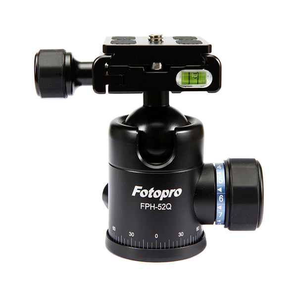 Fotopro FPH-52Q Ball Head