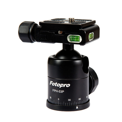 Fotopro FPH-53P Ball Head