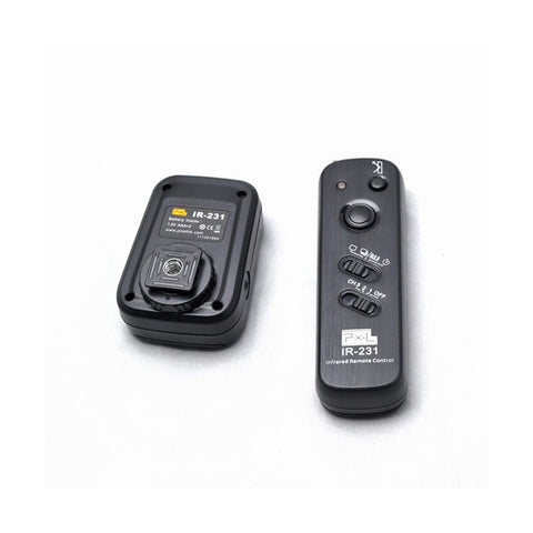 Pixel Infrared Remote Control