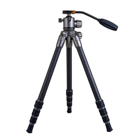 FotoPro L-64L | Carbon Fiber | Photo/Video Tripod