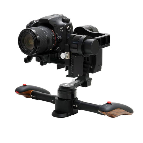 WenPod MD2 3-Axis Gimbal