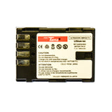 ProTama Li-Ion Rechargable Battery for Panasonic