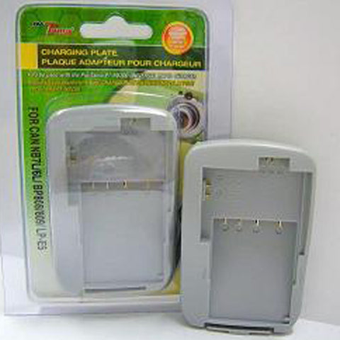 ProTama Charging Plate for Use With JVC Camcorder