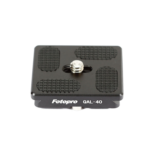 Fotopro QAL-40 Quick Release Plate
