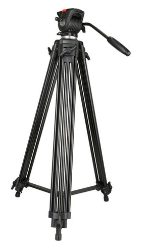 Nest NT-777 Video Tripod