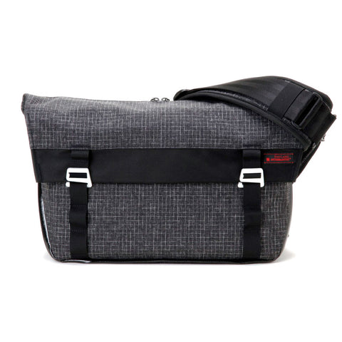 A&A RDB-MG100 Red Label Messenger Bag