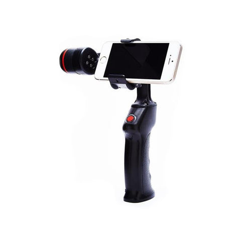 WenPod SP1+ 2-Axis Digital Stabilizer for Smartphones