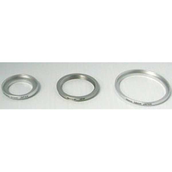 ProTama Stepping Ring in Silver color