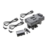 F&V V-Mount Battery System with HDMI Splitter - Kit