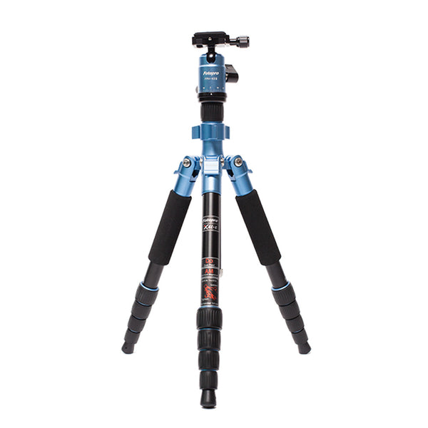 FotoPro X4i-E 5-Section Aluminum Tripod with FPH-42Q Ball Head