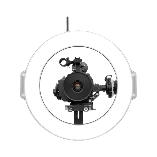 F&V Z720 UltraColour LED Ring Light