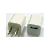 ProTama iPhone Adaptor - AC Wall Plug to USB Adaptor