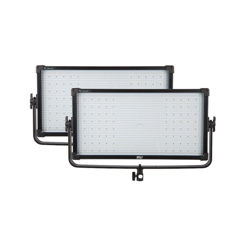 F&V Z1200 UltraColour LED Studio Panel - 2 Light Kit