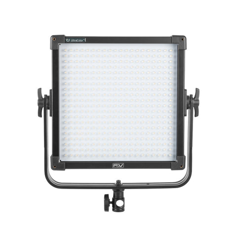 F&V Z400 UltraColour LED Studio Panel