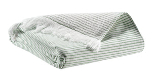 Lulu Towels: Prairie