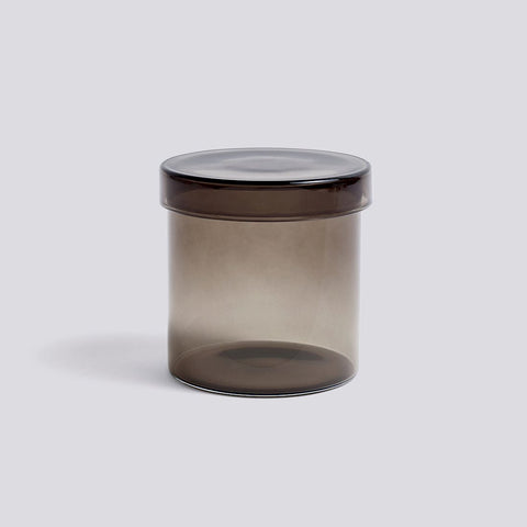 Container: Grey Large