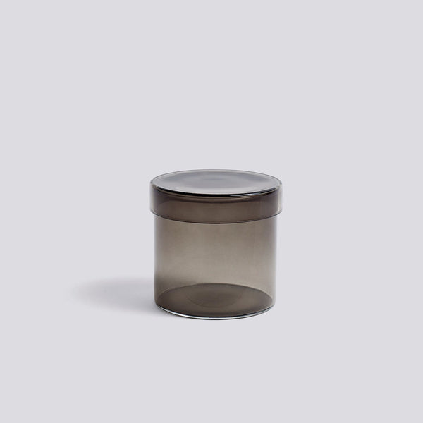 Container: Grey Small