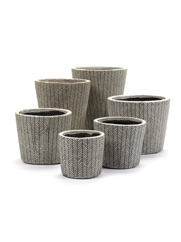 Arrow Pots