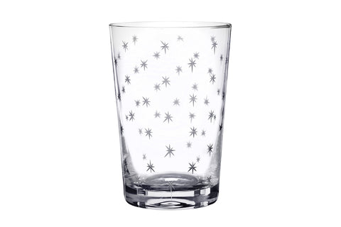 The Vintage List Glass Tumblers