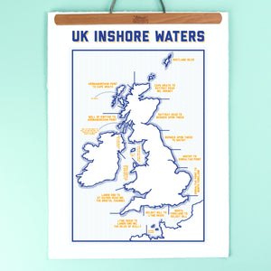UK Inshore Waters