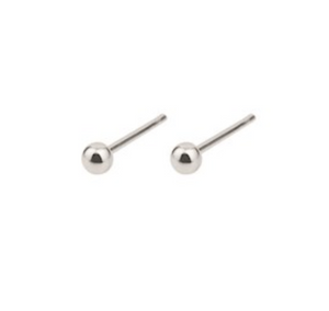 Pasodoble Stud Earrings