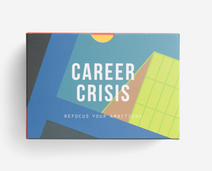 Career Crisis Prompt Cards