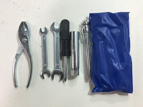 B27-08 Full set of the accessory tools